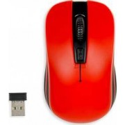Mouse Wireless iBOX Loriini rosu