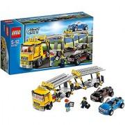 LEGO City Great Vehicles 60060: Auto Transporter