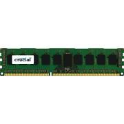 Crucial CT51272BA186DJ 4GB DDR3 1866MHz Data Integrity Check (verifica integrità dati) memoria