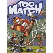 Too Match Tome 1