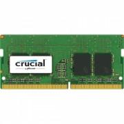 NB MEMORY 8GB PC17000 DDR4/SO CT8G4SFD8213 CRUCIAL
