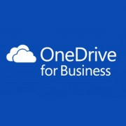 Microsoft OneDrive for Business (Plan 1) - Annual subscription (1 Year)