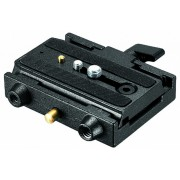 Manfrotto 577 QR adaptor quick-release