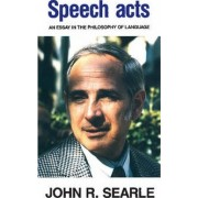 Speech Acts by John R. Searle