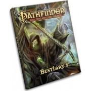 Pathfinder Roleplaying Game: Bestiary 5: Bestiary 5 by Jason Bulmahn