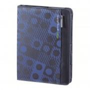 Husa Samsung Galaxy Tab/Tab 2 Lenni Aha, 10.1, Bleumarin