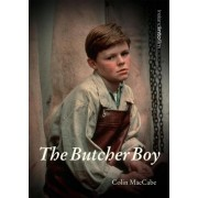 The Butcher Boy by Colin McCabe