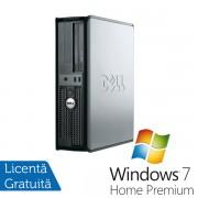 Calculator Dell OptiPlex 320 Desktop Pentium 4 3.0 Ghz,Ram 2 Gb,