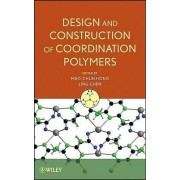 Design and Construction of Coordination Polymers by Ling Chen