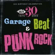 Artisti Diversi - Garage Beat & Punk Rock (0029667014922) (1 CD)
