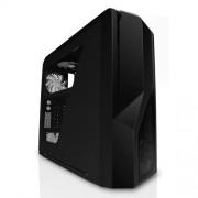 NZXT Phantom 410 CA-PH410-B1 Case per PC da Gaming, Nero