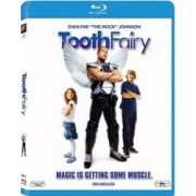 THE TOOTH FAIRY BluRay 2010