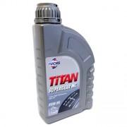 Fuchs Titan Supergear MC 80W-90 1 Litros Lata