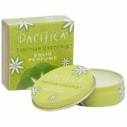 Parfum solid Tahitian Gardenia - Pacifica Longeviv.ro