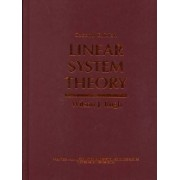 Linear System Theory by Wilson J. Rugh