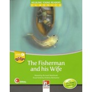 The Fisherman and His Wife by Richard Northcott