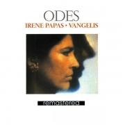 Vangelis & Irene Papas - Odes [Remastered] (0042283386426) (1 CD)