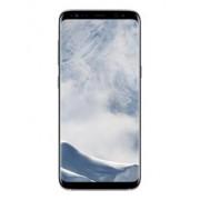 Samsung Galaxy S8 Silver Arctic Silver - Mit Vertrag Vodafone Black