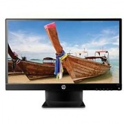 HP 22VX 21.5-inch IPS LED Backlit Monitor (Black)