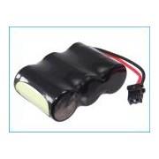 batterie telephone sans fil radio shack ET557