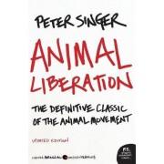 Animal Liberation by Decamp Professor of Bioethics Peter Singer