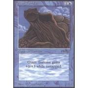 Magic: the Gathering - Giant Tortoise (b) - Arabian Nights by Magic: the Gathering