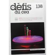 Les Défis Du Cea N° 138 - Mars 2009.
