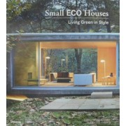 Small ECO Houses by Francesc Zamora Mola
