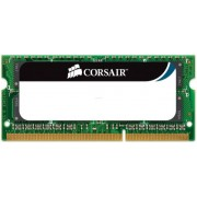 Memorie Laptop Corsair SO-DIMM DDR3, 1x8GB, 1333MHz (9-9-9-24)