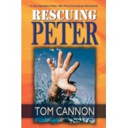 Rescuing Peter by Tom Cannon