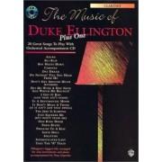 The Music of Duke Ellington Plus One by Tony Esposito
