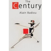 The Century by Alain Badiou