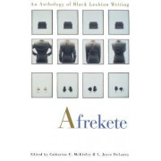 Afrekete by Catherine E. McKinley