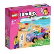 LEGO-Juniors - L'excursion à la plage - 10677-