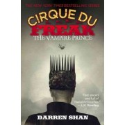 The Vampire Prince by Darren Shan