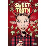 Sweet Tooth: Out of the Woods Volume 1 by Jeff Lemire