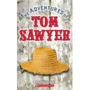 Tom Sawyer by Mark Twain