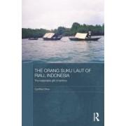 The Orang Suku Laut of Riau, Indonesia by Cynthia Chou