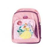 Sac À Dos Disney Princess 28x34x13cm - Princesse