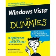 Windows Vista For Dummies by Andy Rathbone