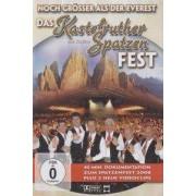 Kastelruther Spatzen - Non Grosser Als Der.. (0602527161372) (1 DVD)