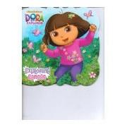 Dora the Explorer Exploring Senses [Board Book]