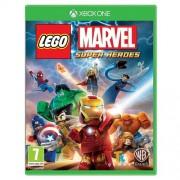 LEGO Marvel Super Heroes Xbox One