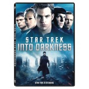 Star Trek: Into Darkness - Star Trek: In intuneric (DVD)
