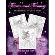 Fairies and Fantasy by Molly Harrison by Molly Harrison