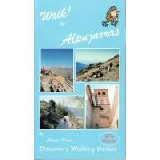 Wandelgids Walk! The Alpujarras   Discovery Walking