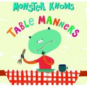 Table Manners by Connie Colwell Miller