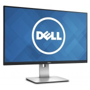 "Monitor Dell U2715H 27"" UHD, panel VA, DP, mDP, HDMI, USB, negru"