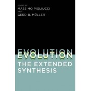 Evolution, the Extended Synthesis by Massimo Pigliucci