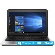 "Laptop HP ProBook 450 G4 (Procesor Intel® Core™ i5-7200U (3M Cache, up to 3.10 GHz), Kaby Lake, 15.6""FHD, 8GB, 1TB + 128GB SSD, nVidia GeForce 930MX@2GB, FPR, Win10 Pro) + Jucarie Fidget Spinner OEM, plastic (Albastru)"